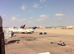 car hire Atlanta Airport