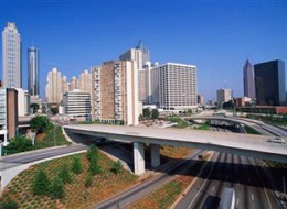 car hire Atlanta