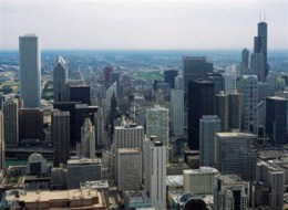car hire Chicago