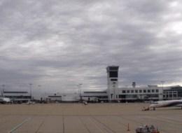 car hire Cincinnati Airport