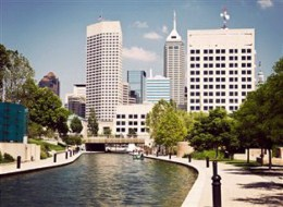 car hire Indianapolis