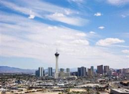 car hire Las Vegas