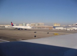 car hire Los Angeles Airport
