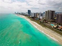 car hire Miami