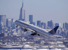 car hire Newark Airport