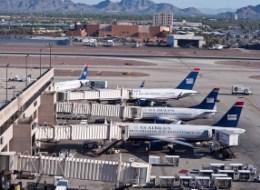 car hire Phoenix Airport