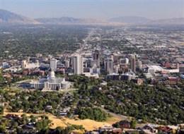 car hire Salt Lake City