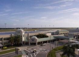 car hire Sanford Airport