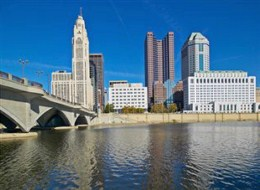 car hire Columbus