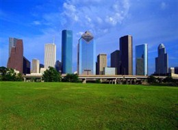 car hire Houston