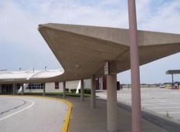 car hire Kansas Airport