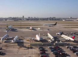 car hire Miami Airport