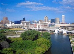car hire Milwaukee