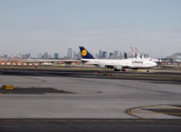 car hire New York Airport