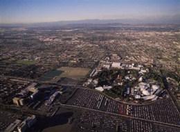 car hire Orange County