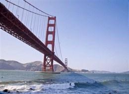 car hire San Francisco