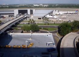 car hire Tampa Airport